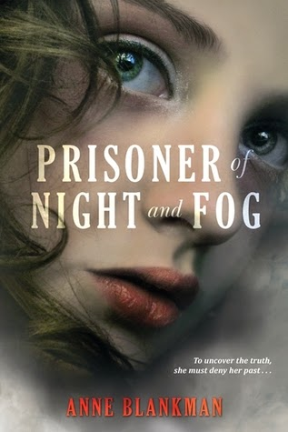 Prisoner of Night and Fog book cover