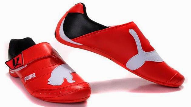 zapatillas para hombres y mujeres puma