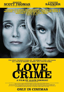 Watch Love Crime (Crime d'amour) (2010) movie free online