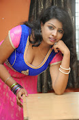 Sree Devi Sizzling Photo shoot-thumbnail-7