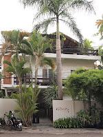 Viroth's Hotel - Siem Reap