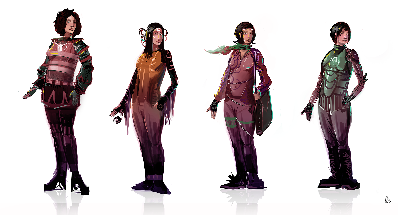 Definition Of Character Design : Pin female characters designed widescreen wallpaper high