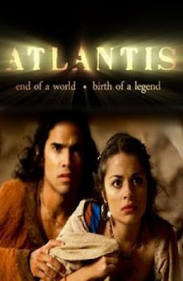 Watch Atlantis: End of a World, Birth of a Legend 2011 BRRip Hollywood Movie Online | Atlantis: End of a World, Birth of a Legend 2011 Hollywood Movie Poster