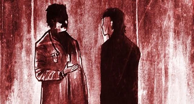 Luz nas Trevas- A Maldição do Sangue