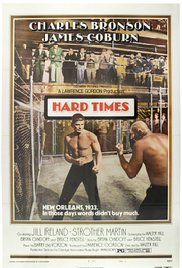 Watch Hard Times Online Free 1975 Putlocker