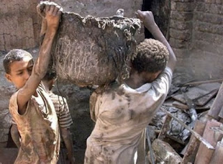 child labour punishment