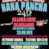 Nana Pancha en Querétaro 246 Sabado 22 de Febrero 2014 Hora: 08:00 PM Cover: PRE: $70 // DIA: $100
