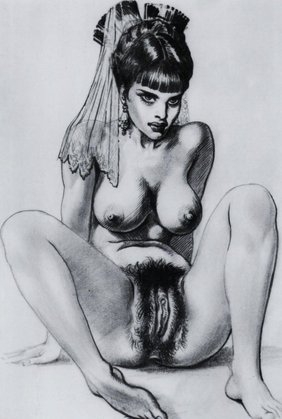 Рисунки карандашом супер порно 14 фотография