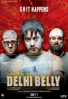 Delhi Belly (2011) « Download