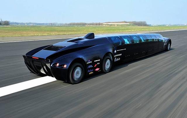 Superbus Wubbo Ockels