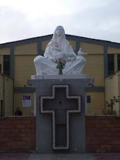 Parroquia Nuestra Señora de la Paz