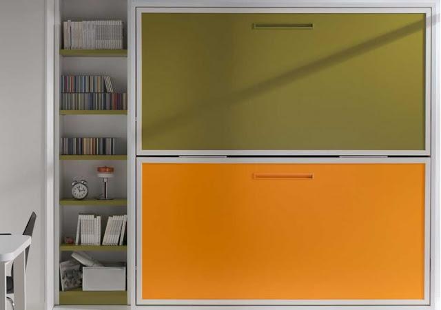 Litera abatible 605a83034 muebles dormitorios juveniles - Literas abatibles valencia ...