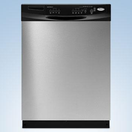 light issue with whirlpool kitchenaid kenmore maytag dishwashers