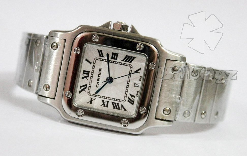 Image Result For Jam Tangan Cartier Kw Super