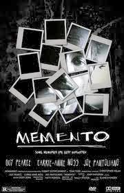 memento film analysis