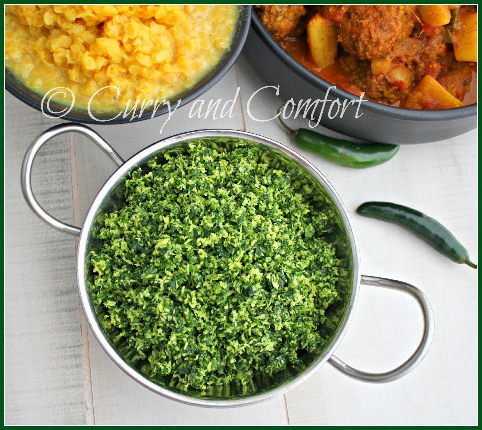 Kitchen simmer sri lankan kale mellun vegan sri lankan kale mellun vegan forumfinder Choice Image