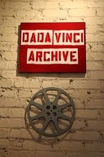 >> The Dada Vinci Archive