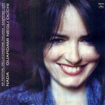 Sanremo 1999 - Nada - Guardami negli occhi