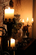 Inspiration by Candlelight