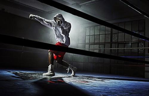 الملاكمة , boxing