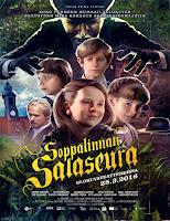 Supilinna Salaselts (Secret Society of Souptown)