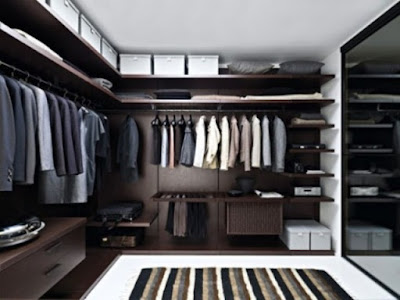 Do You Need a Walk-In Closet in Your House? | Home And Decoration Tips