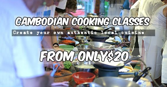 Cooking Classes Siem Reap