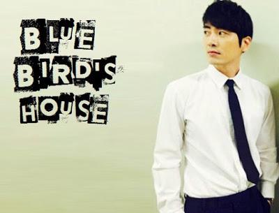 Biodata Pemeran Drama Korea Blue Bird's House
