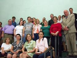 <strong>EFE-étudiants et professeurs (Brésil)</strong>