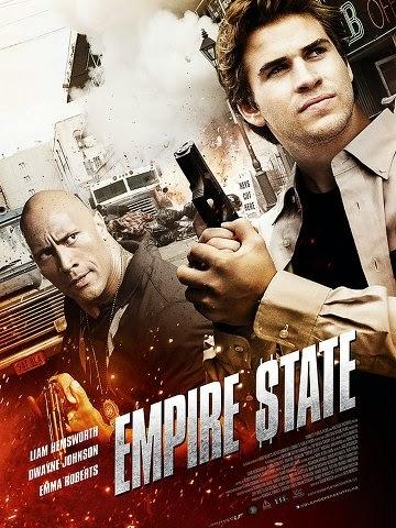 Regarder Empire State en streaming