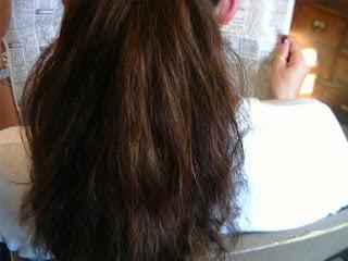 Biotin ist Nahrung für Ihr Haar