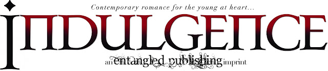 INDULGENCE (an Entangled Publishing Imprint) has a New Look + Three New Cover Reveals!