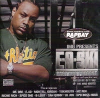 E-A-Ski – Past And Present (Mixtape) (2003) (192 kbps)