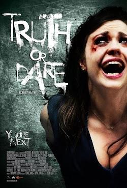 Trò Chơi Tử Thần - Truth Or Die 2012 (2012) Poster