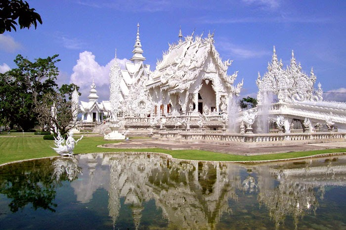 25 Cities you should visit in your lifetime : Chiang Mai