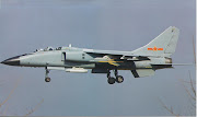 Chinese JH7 Flying Leopard FighterBomber can carry four KD88 air to .