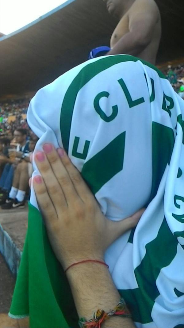 Só nos resta chorar...