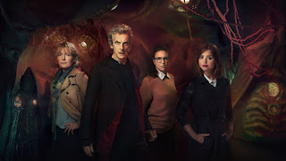 Doctor Who The Zygon Inversion Osgood