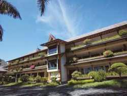 Hotel Murah Dekat BNS Batu Malang - Kusuma Agrowisata Hotel