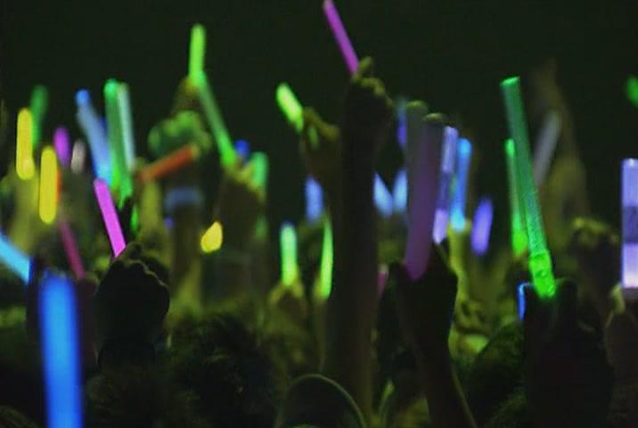 Belajar Gerakan Wotagei AKB48/JKT48