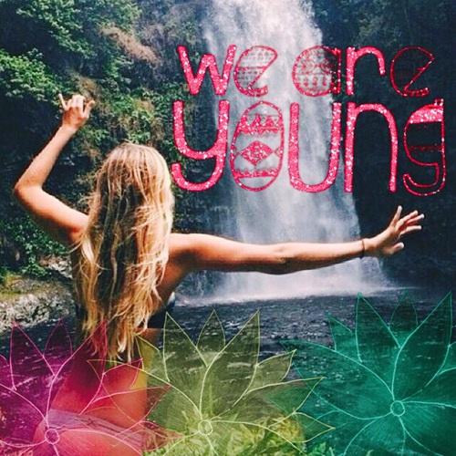 21 vecí, ktoré musíte stihnúť kým ste mladí/ 21 things you must do as young