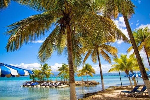 Bons plans voyage Antilles pas cher