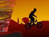 Twilight BMX Jogo de bicicleta