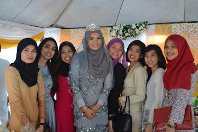 Dewi + Suhaimi 10-11-12