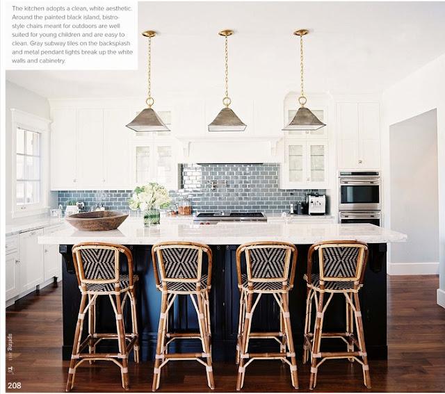 decora y adora: inspiración sillas cocina/ inpiration kitchen chairs