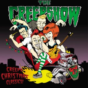 The Creepshow Creepy Christmas Classics 2008