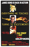 007: James Bond contra Goldfinger (1964) online y gratis