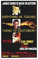 007: James Bond contra Goldfinger (1964) online y gratis