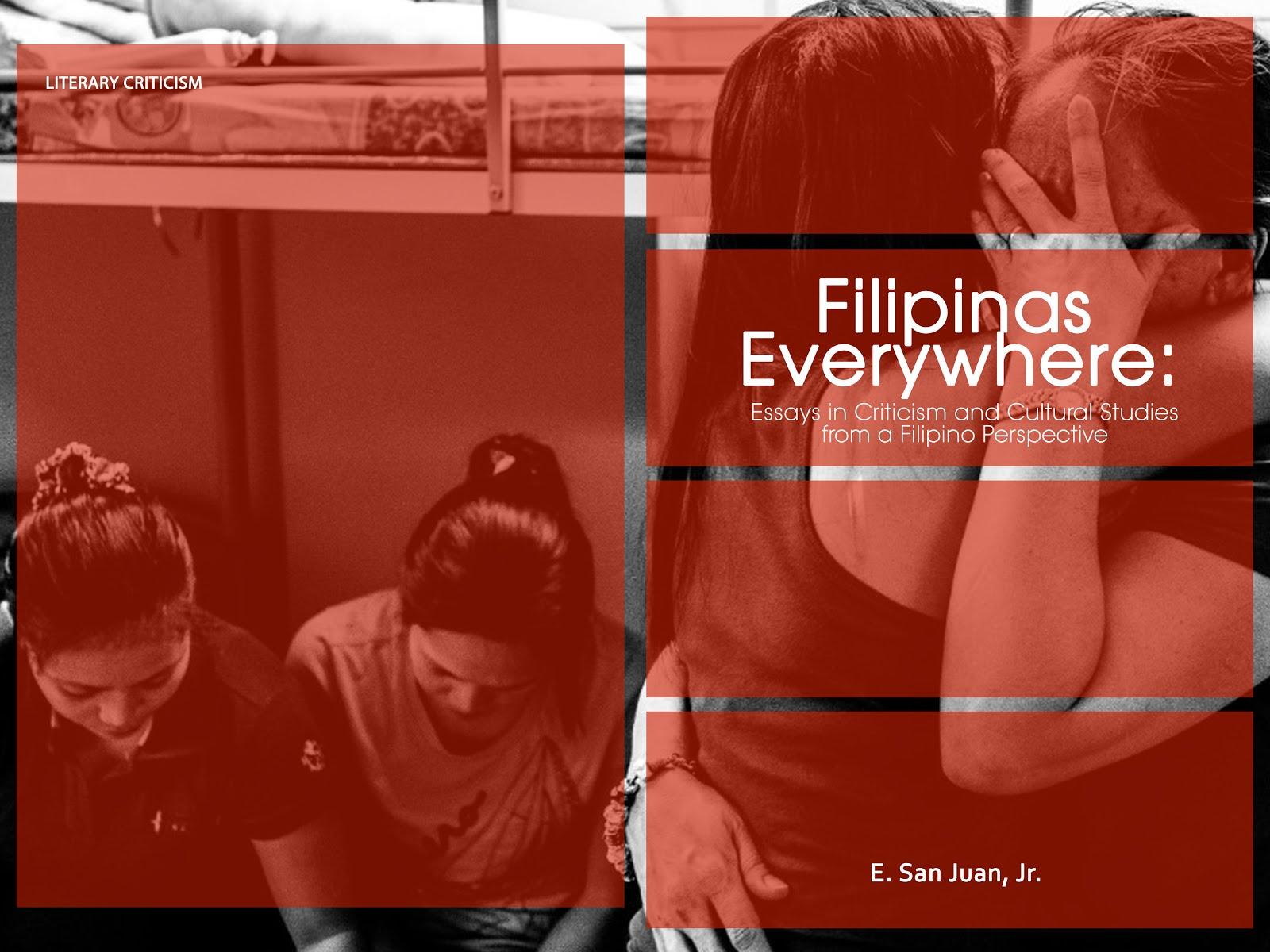 FILIPINAS EVERYWHERE