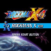 4c19b4d0 Chore conosco ao ver essas screens de Megaman X4 para celulares japoneses